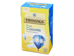 Load image into Gallery viewer, Pure Camomile Tea, Twinings (20 bags)