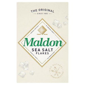 Sea Salt, Maldon (250g)