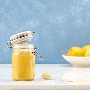 Lemon Curd, Cartwright & Butler (275g)
