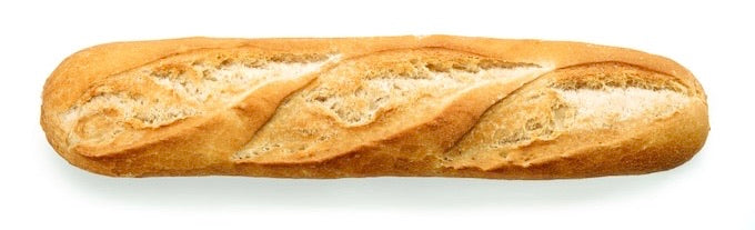 Sourdough Baguette, Oven Part-Baked (300g)