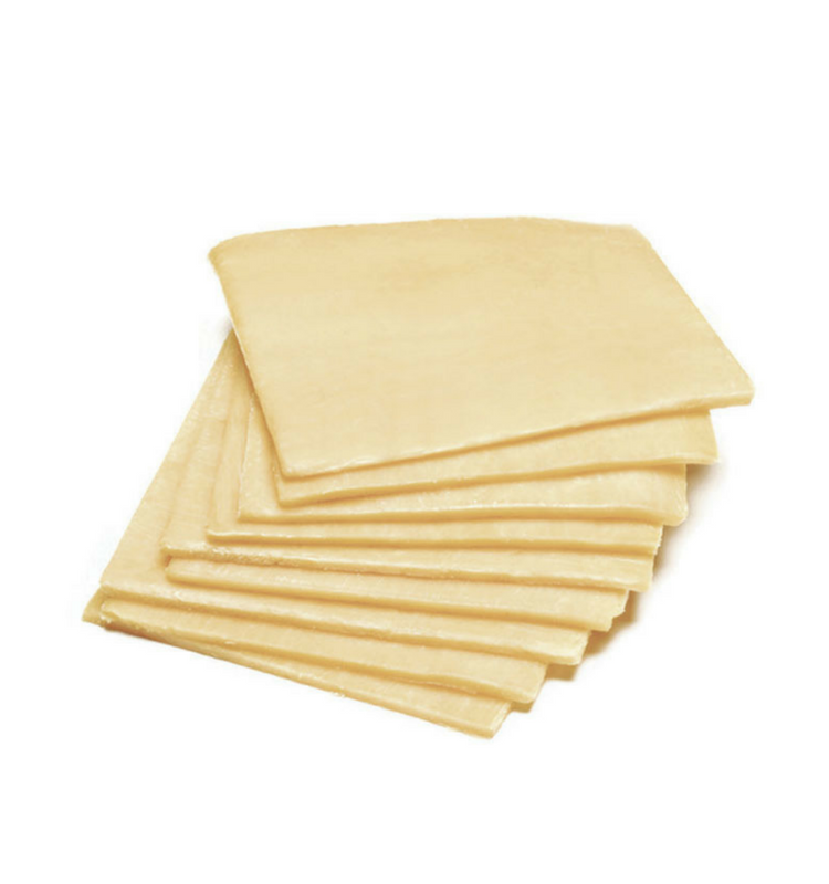 Mature Cheddar Cheese Slices