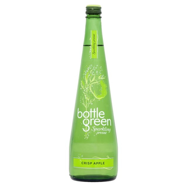 Eldeflower Pressé, Bottle Green (750ml)