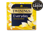 Load image into Gallery viewer, Everyday Tea, Twinings (100 bags)