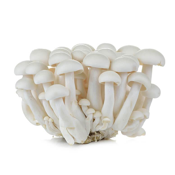 White Shimeji Mushrooms, 150g