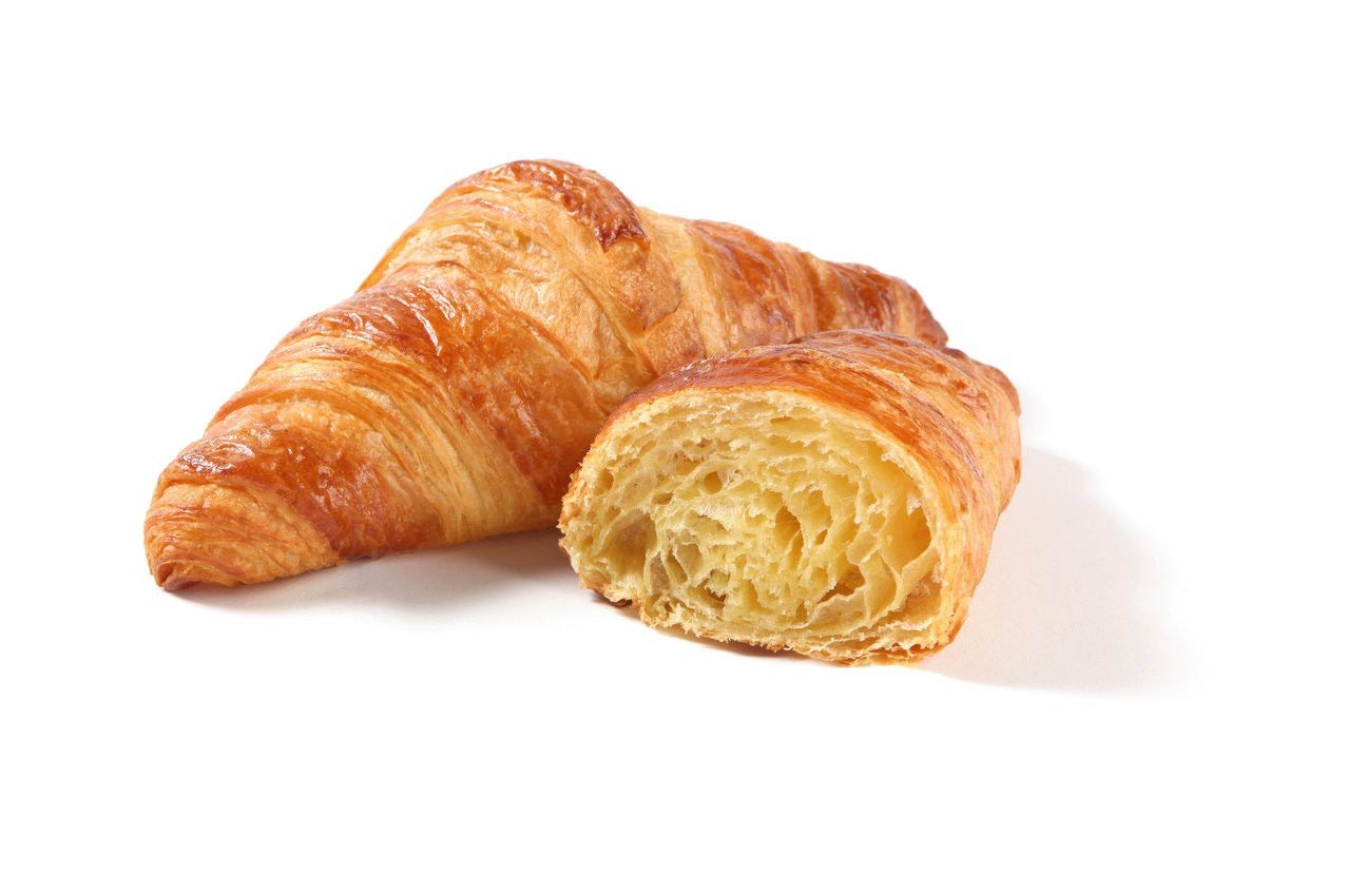 French Croissant, Local Bakery