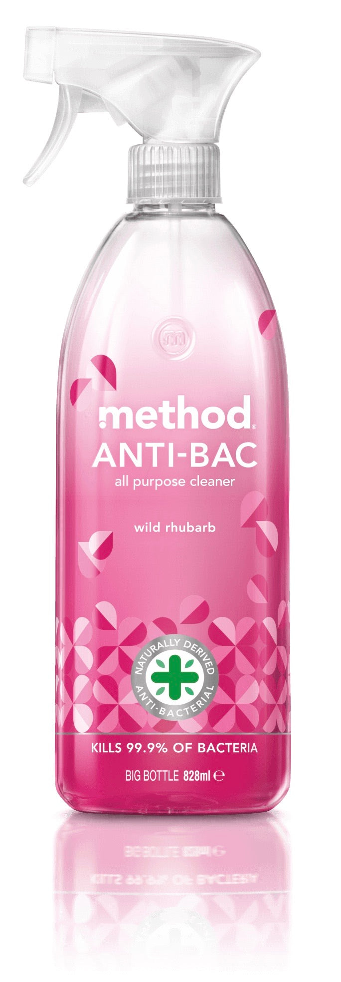Anti-Bac All Purpose Cleaner, Method (828ml)