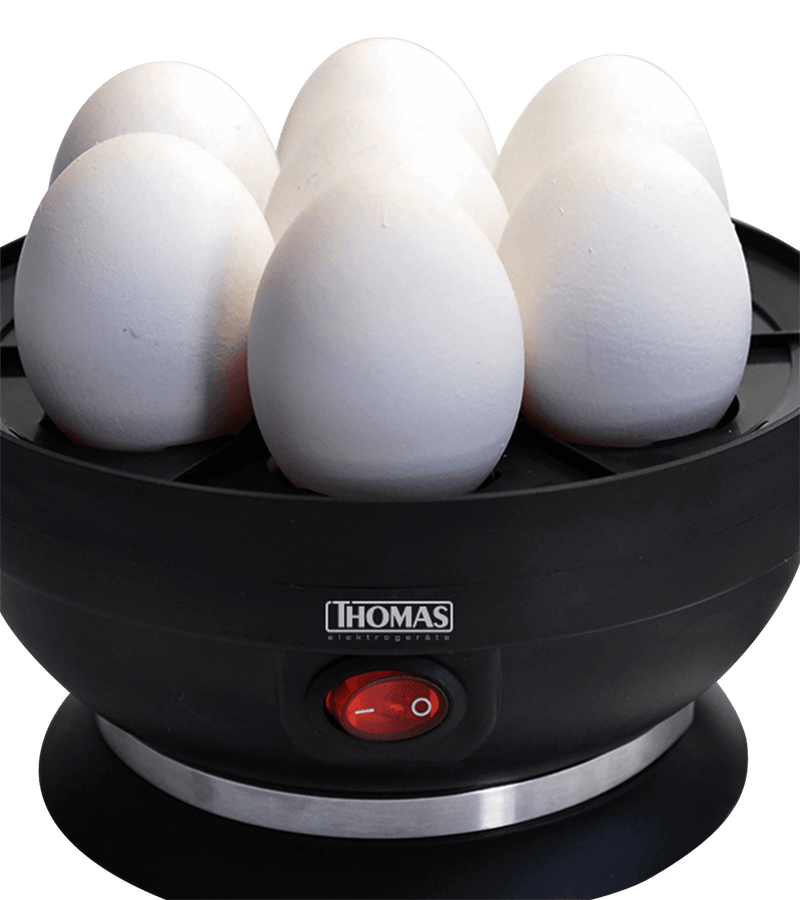 Cocedor de huevos TH-80
