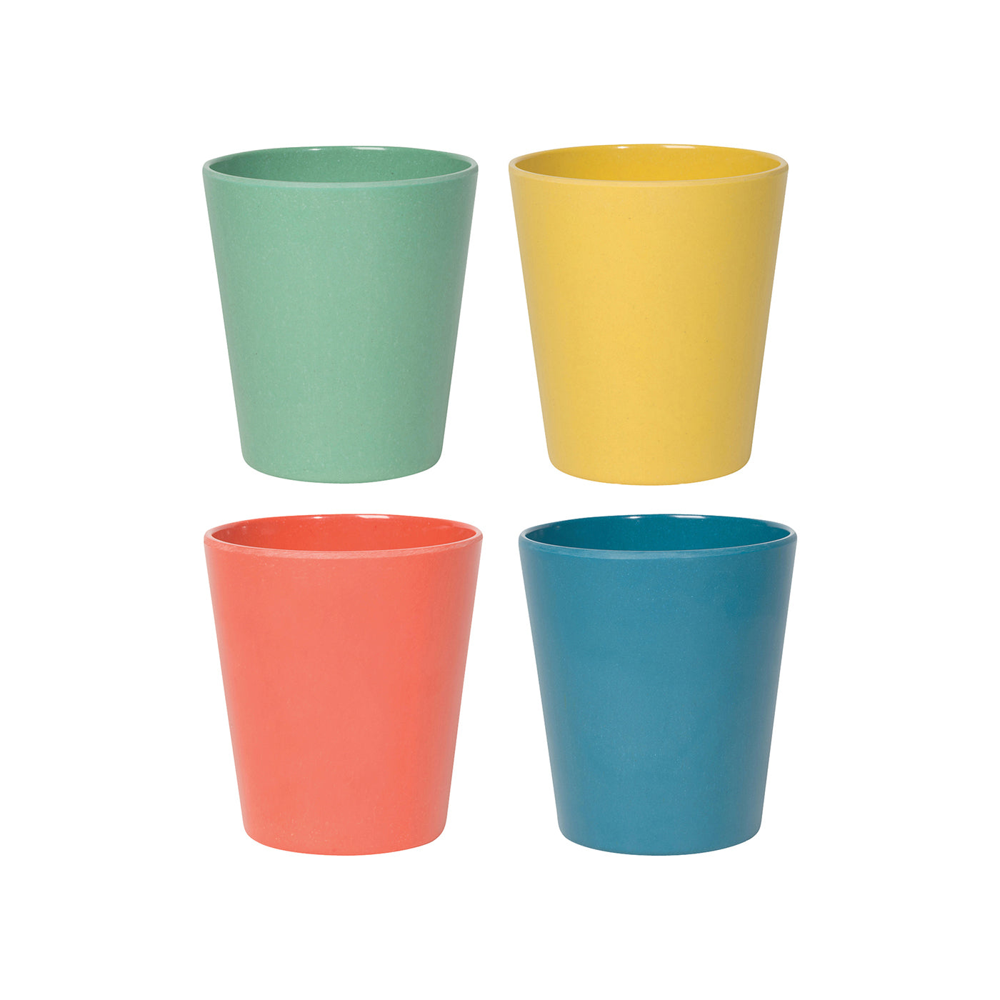 Fiesta Ecologie Cup Set of 4