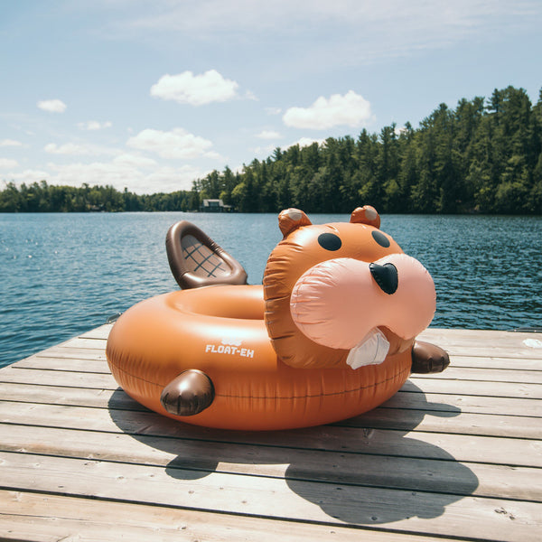 The Beaver - Adult Float