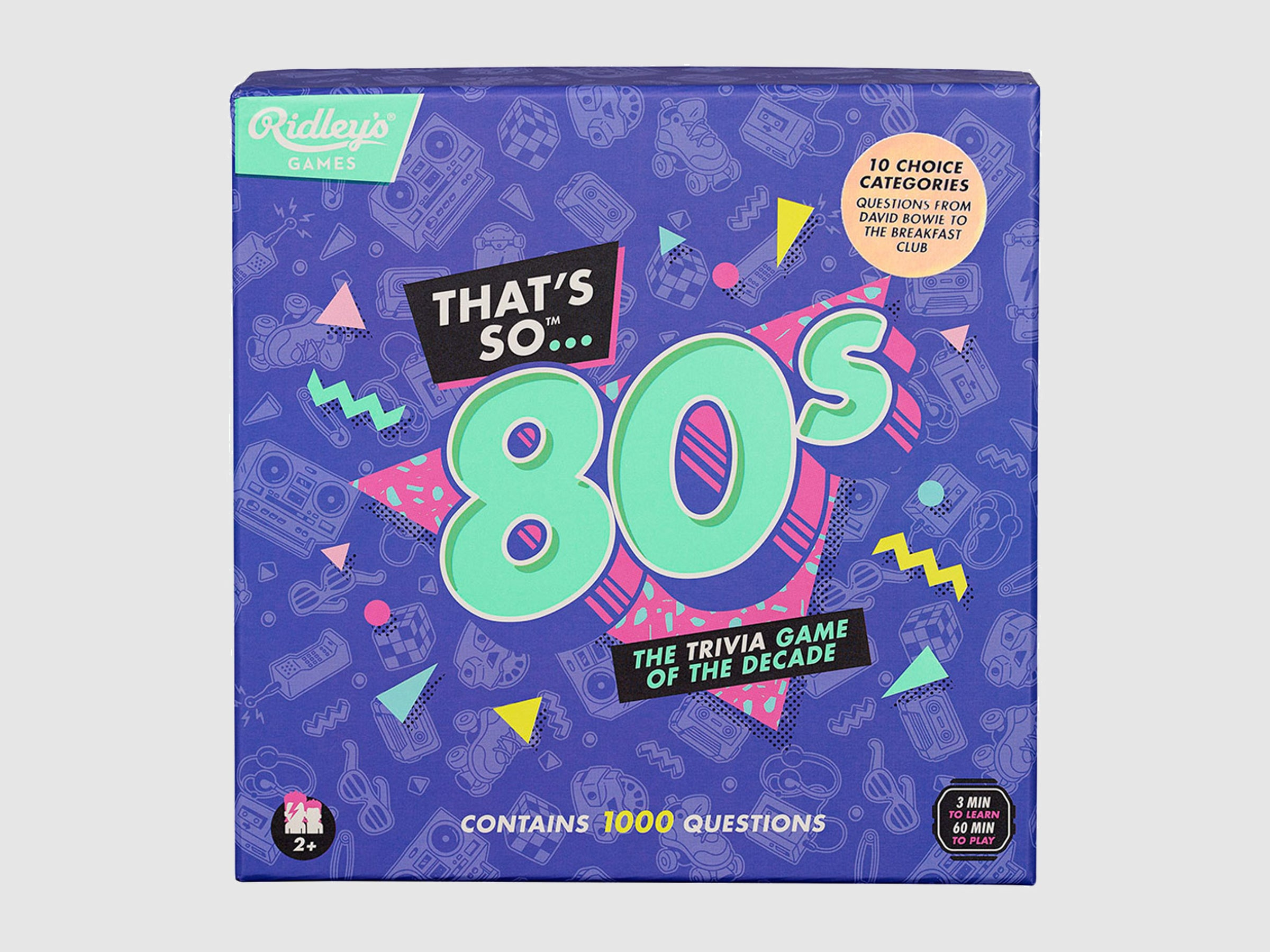 That's So 80s Quiz