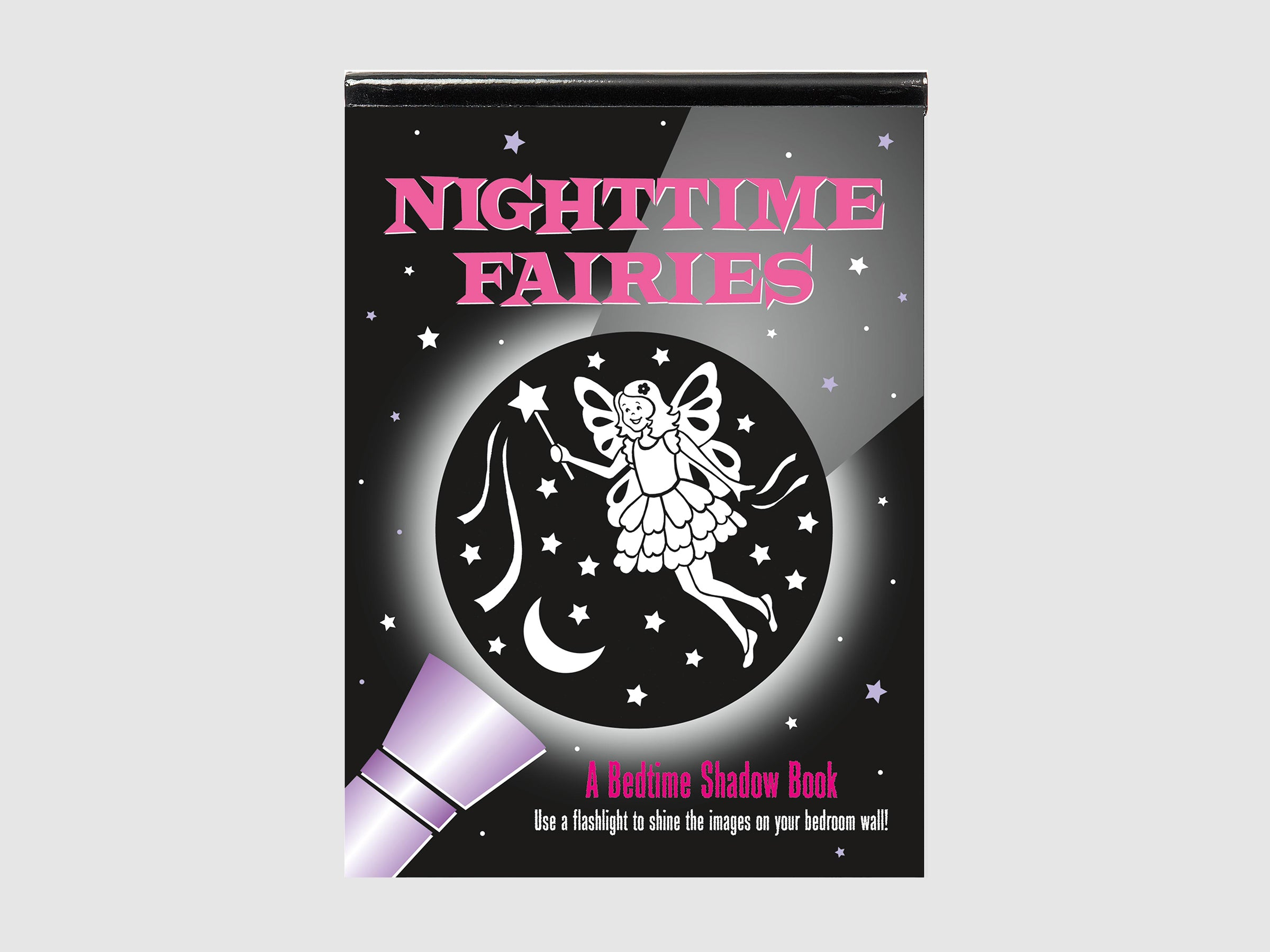 Nighttime Fairies