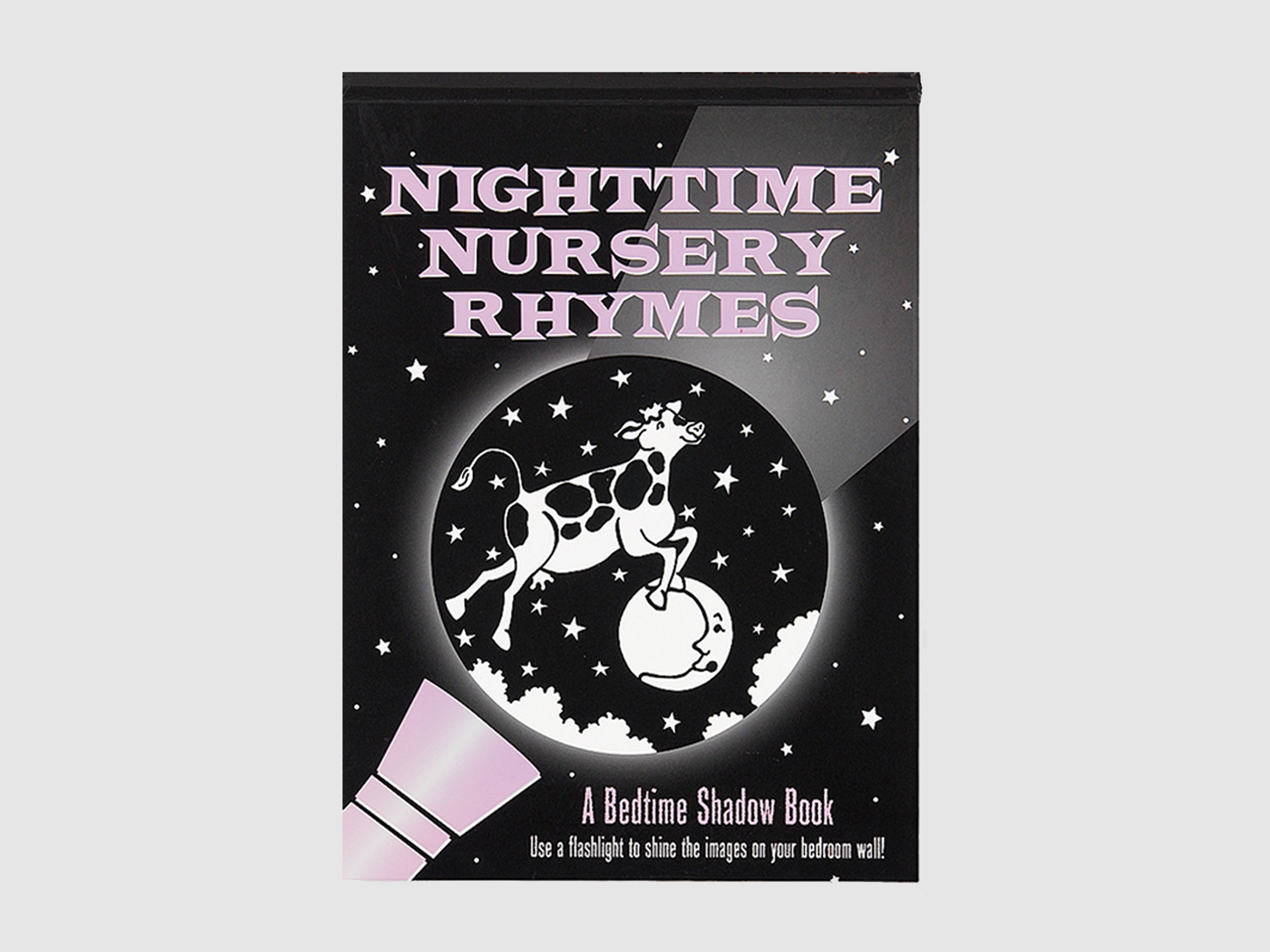 Nighttime Nursery Rhymes