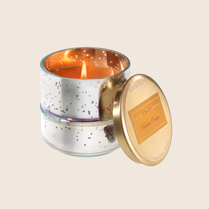 Valencia Orange - SM Metallic Candle