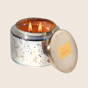Load image into Gallery viewer, Valencia Orange - LG Metallic Candle