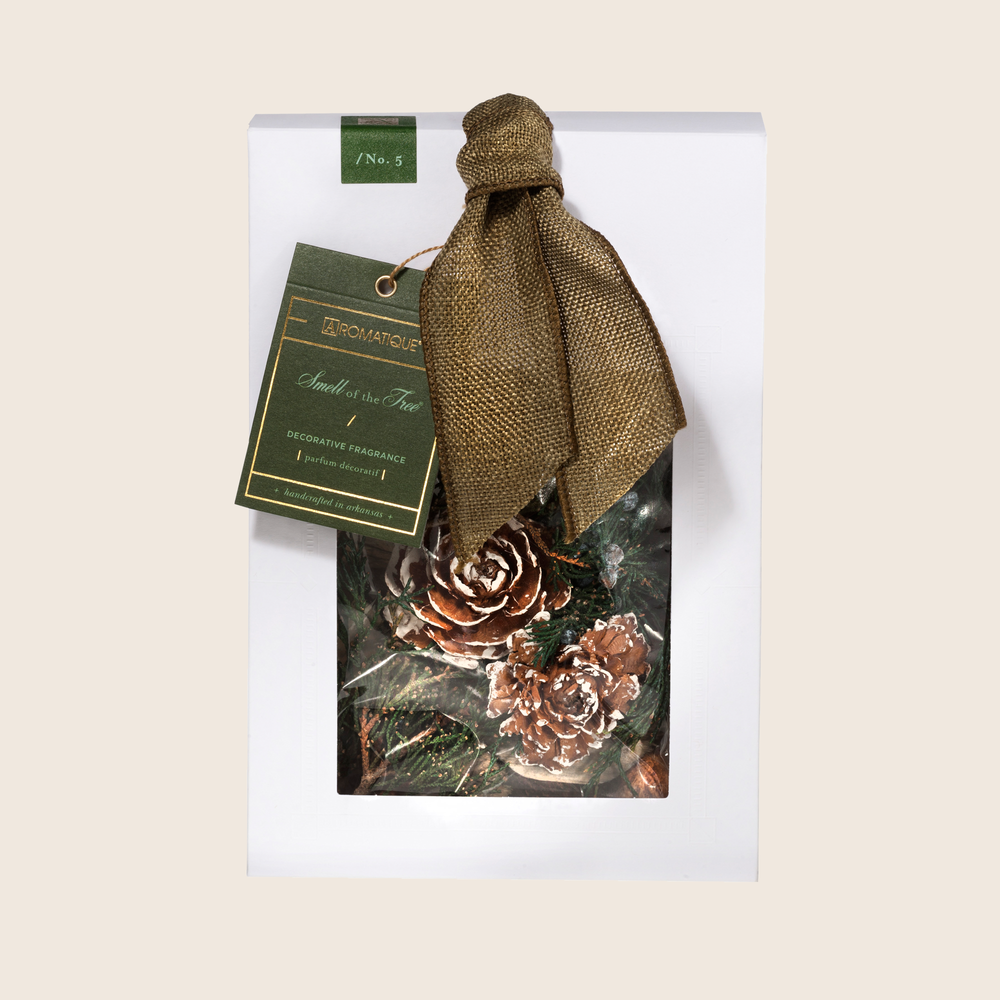 The Smell of Tree - Pocketbook Decorative Fragrance