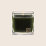 The Smell of Tree - Cube Glass Candle