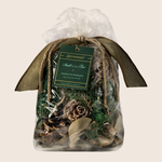 The Smell of Tree - Large Decorative Fragrance Bag
