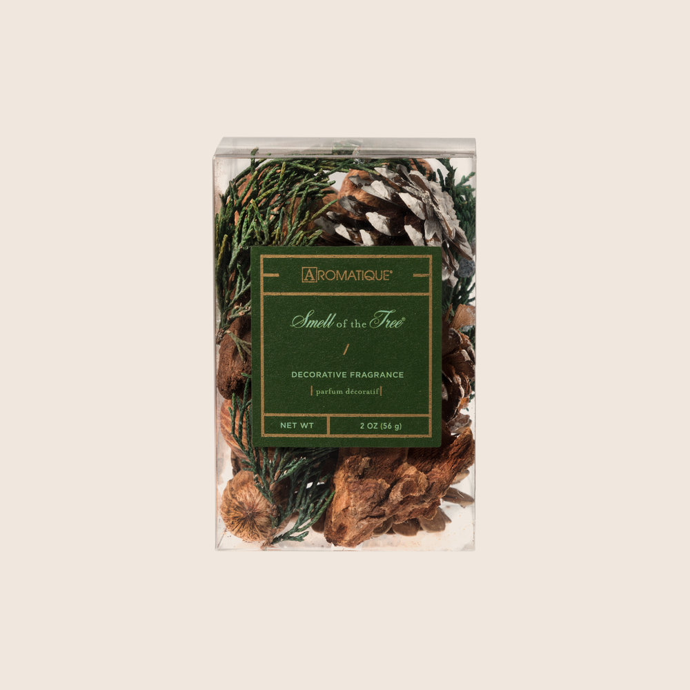 The Smell of Tree - Mini Decorative Fragrance