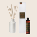 Orange & Evergreen - Diffuser Set