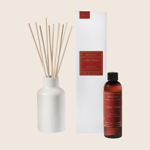 The Smell Of Christmas - Reed Diffuser Set
