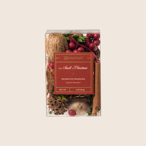 The Smell of Christmas - Decorative Fragrance - Aromatique