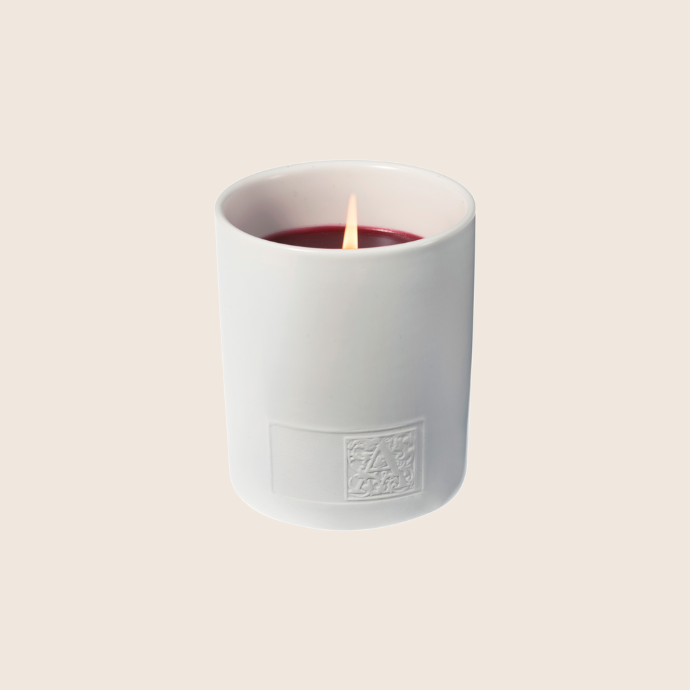 The Smell of Christmas - Ceramic Candle