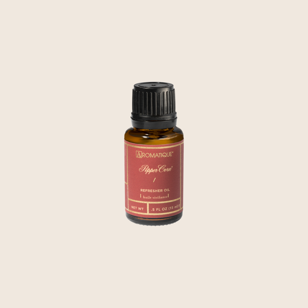 Peppercorn - Refresher Oil - Aromatique
