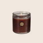 Peppercorn - Textured Glass Candle