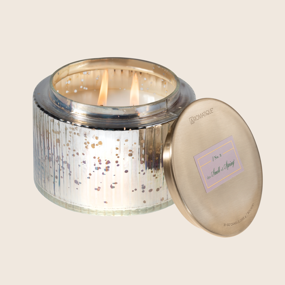 The Smell of Spring® - LG Metallic Candle