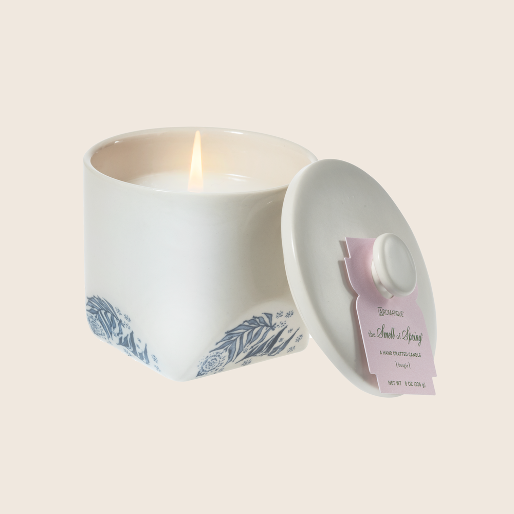 The Smell of Spring® - Limited Edition No. 1 - Small Candle