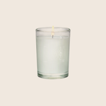 Bourbon & Bergamot - Votive Glass Candle