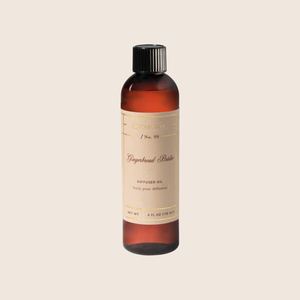 Gingerbread Brûlée - Diffuser Oil