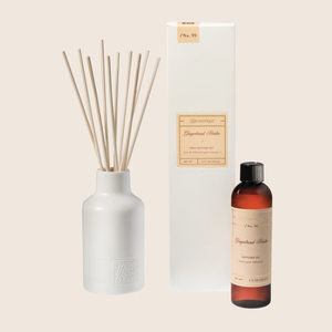 Gingerbread Brûlée - Reed Diffuser Set