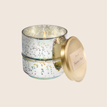 Gingerbread Brûlée - SM Metallic Candle