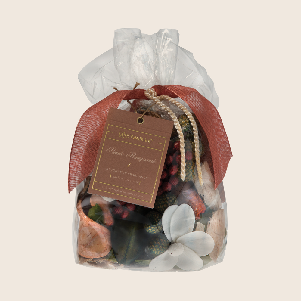 Pomelo Pomegranate - Standard Decoratve Fragrance Bag