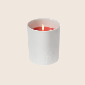 Load image into Gallery viewer, Pomelo Pomegranate - Ceramic Candle