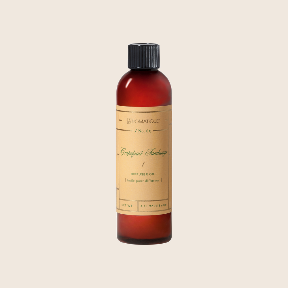 Grapefruit Fandango - Diffuser Oil