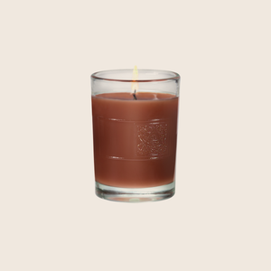 Load image into Gallery viewer, Cinnamon Cider® - Votive Glass Candle