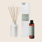 Cotton Ginseng - Reed Diffuser Set