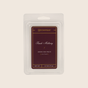 Load image into Gallery viewer, French Mulberry  - Aroma Wax Melts