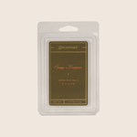 Orange & Evergreen - Aroma Wax Melts