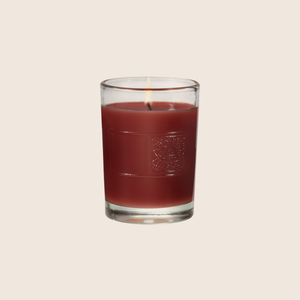 Load image into Gallery viewer, Pumpkin Spice - Votive Glass Candle