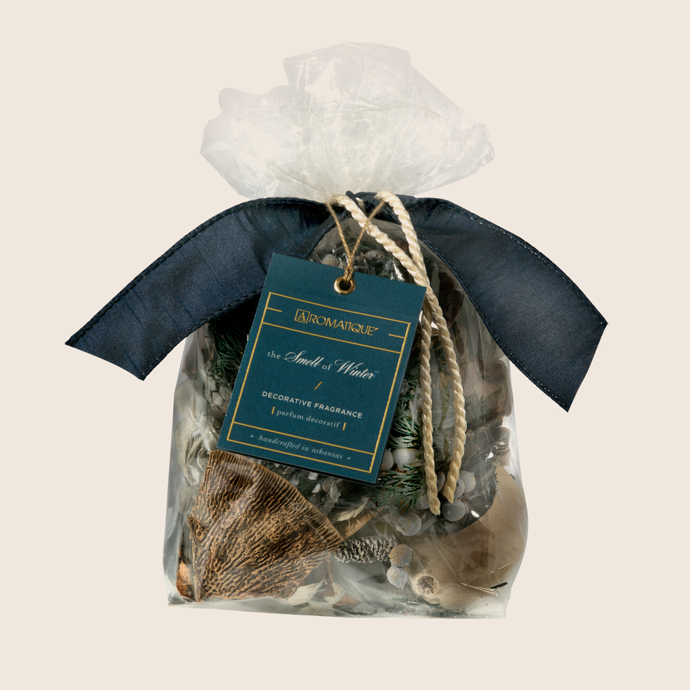 The Smell of Winter - Standard Decorative Fragrance