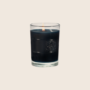The Smell of Winter - Votive Glass Candle