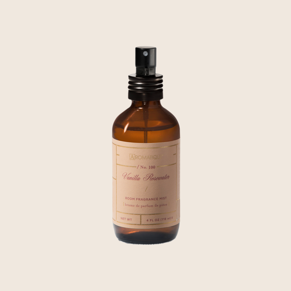 Vanilla Rosewater -  Pump Room Spray