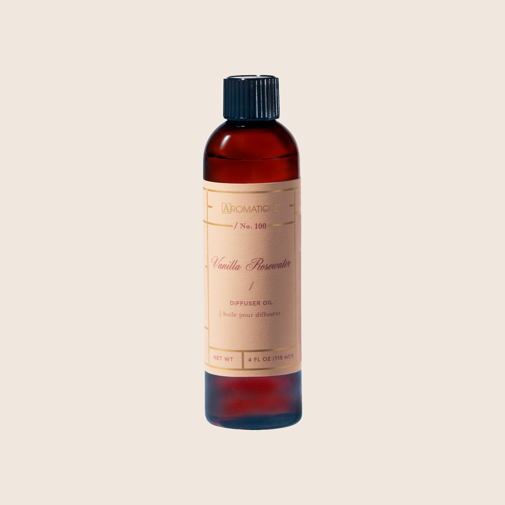 Load image into Gallery viewer, Vanilla Rosewater - Diffuser Oil