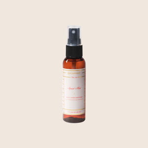 Apricot Mint - 2oz Spray Hand Sanitizer