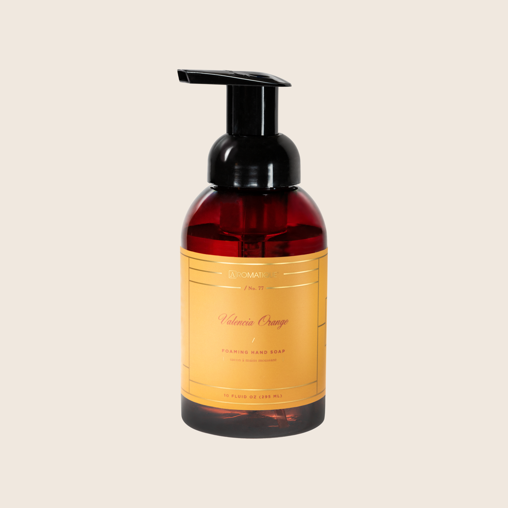 Valencia Orange - Foaming Hand Soap