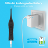 ZenWorld™ Ultrasonic Tooth Cleaner