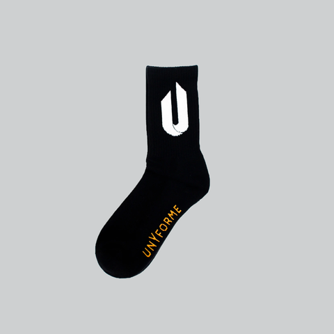 ICONIC CREW SOCKS